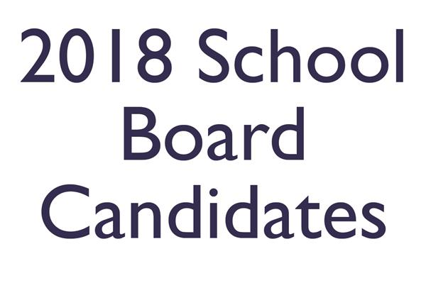 Seven file for School Board