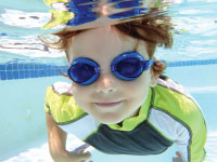 Columbia Heights Community Ed Adds Aquatics Offerings