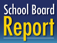 Oct. 15, 2019 School Board Report