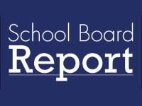 June 26, 2018 School Board Report